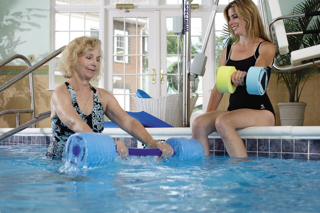 Valley Health System, Aqua_Therapy_Valley_Health