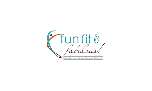 Fun Fit and Fabulous logo
