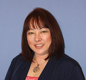 Jeannie Elgin Community Relations Director