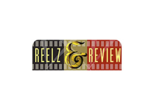 Reelz & Review logo