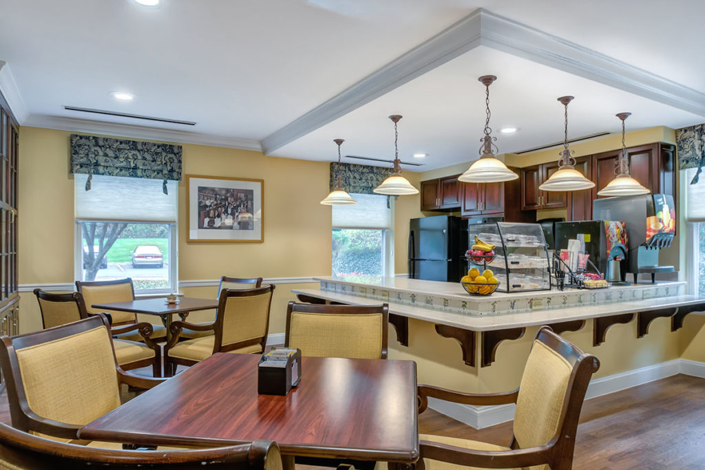 Haverford Estates Bistro