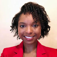 Director of Community Relations Phylicia Joseph