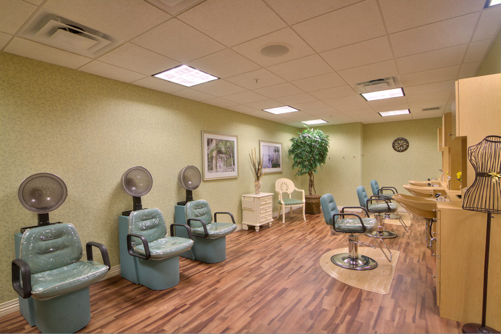 Fenwick Island Salon